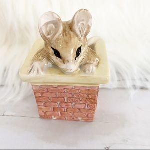 Beatrix Potter Figurine